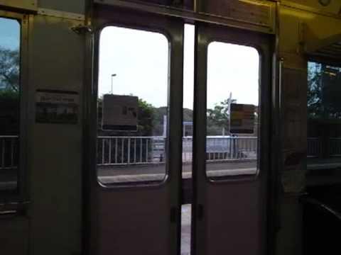 京阪700形のドア閉動画